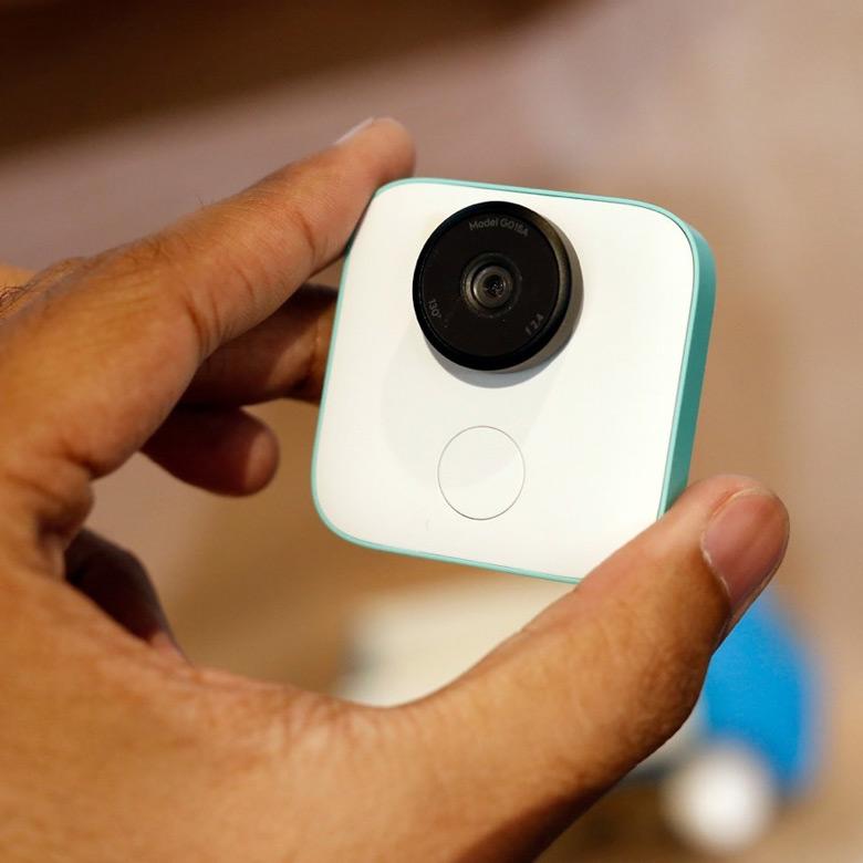 Камера с искусственным интеллектом стоит $250