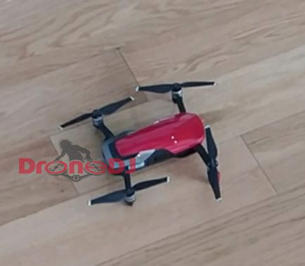 DJI представила миниатюрный дрон Mavic Air за799 долларов