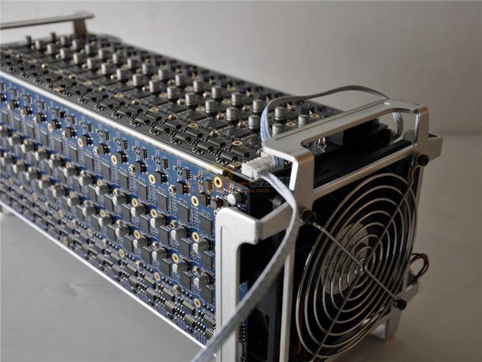 Самсунг начал разработку комплектующих для добычи криптовалют
