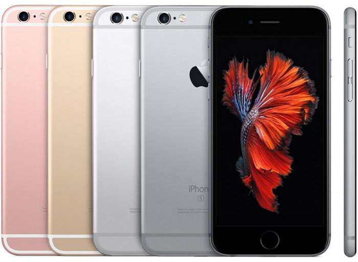 Из-за скандала состарыми iPhone компания Apple потеряет $10 млрд