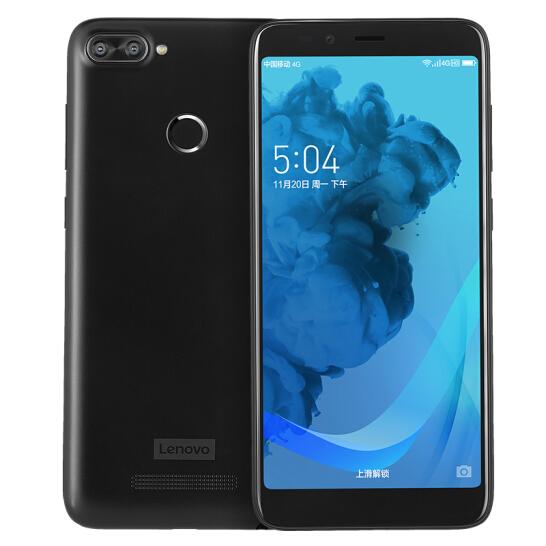 Смартфон Lenovo K320t оценили в 155 долларов