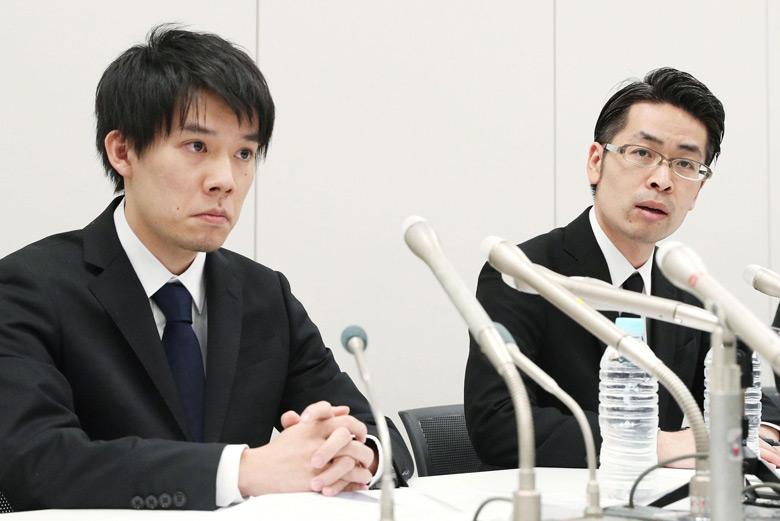 Власти Японии вынудили Coincheck предоставить отчет онарушениях всистеме безопасности