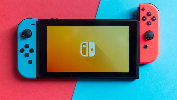 Компания Nintendo увеличила свою прибыль