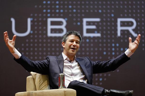 Бывший глава Uber основал инвестиционный фонд 10100