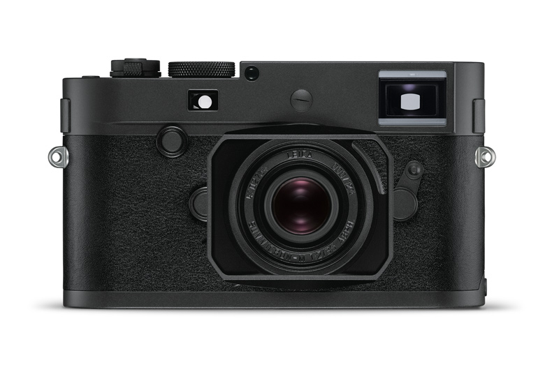 Камера Leica MMonochrom способна снимать вполной темноте