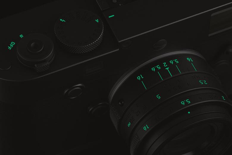 Камер Leica M Monochrom (Typ 246) Stealth Edition будет выпущено 125 штук