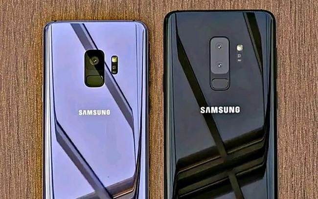 Смартфон Samsung Galaxy S9 у себя на родине продается значительно хуже предшественника