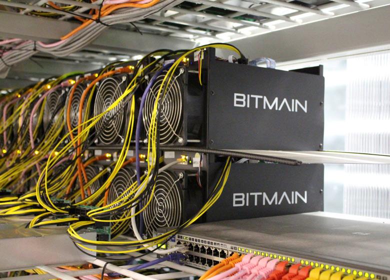 Платтсбург первым среди американских городов запретил добычу криптовалюты