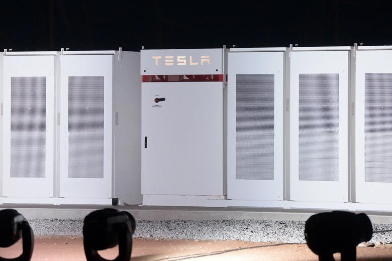 По словам Tesla, в Австралии ей недоплачивают