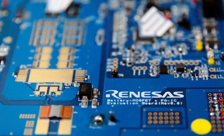 4,5% акций Renesas Electronics купит японский производитель автомобильных комплектующих Denso