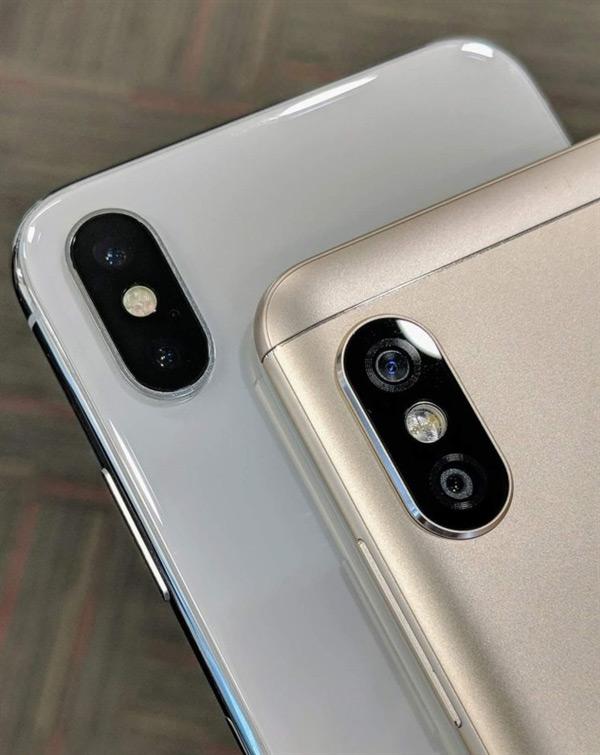 В РФ появились дешевые Xiaomi Redmi 5 иRedmi 5 Plus
