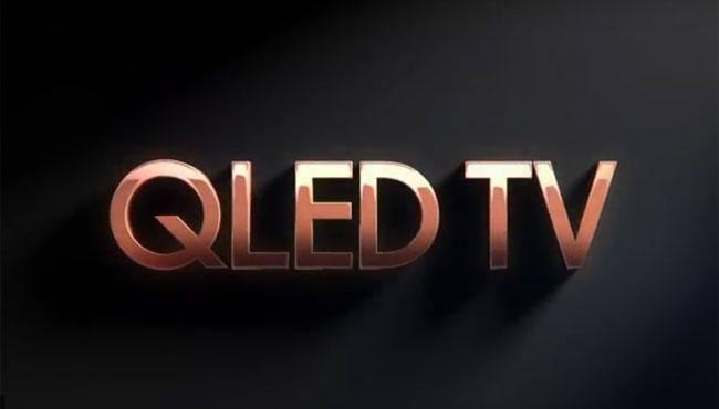 Представлена новая линейка телевизоров Samsung QLED