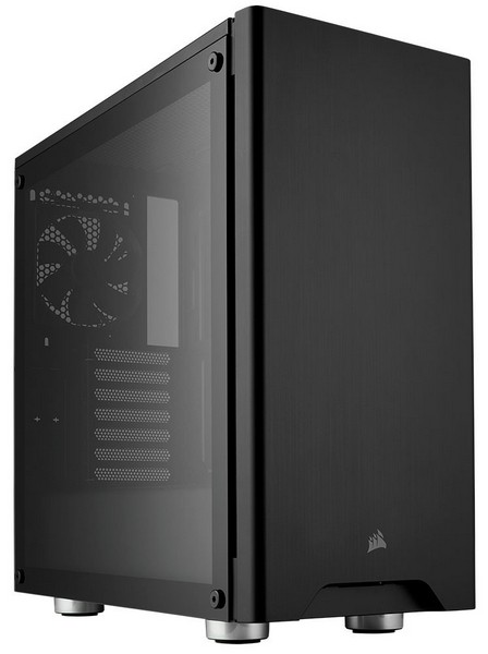 Corsair представила корпус Carbide Series 275R