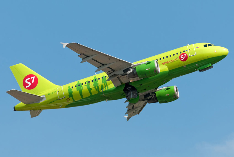 Машинное обучение используется в системе техобслуживания самолетов Airbus A319