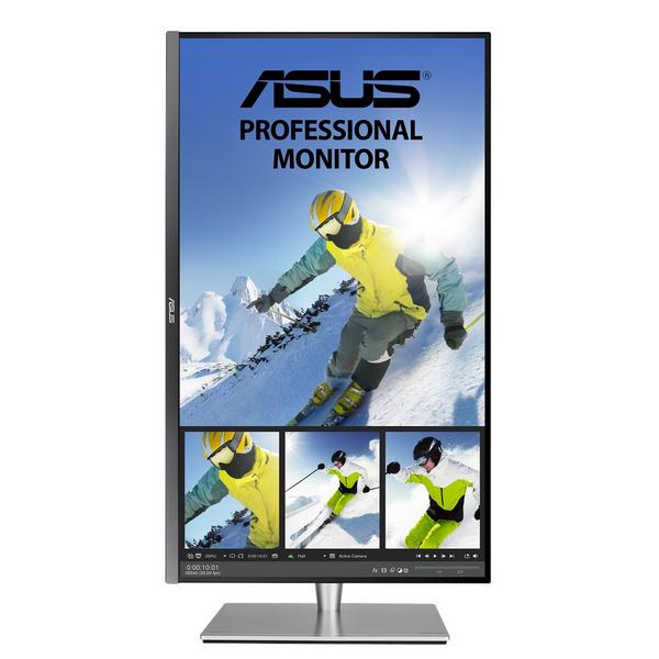Монитор Asus ProArt PA32UC получил панель 4K
