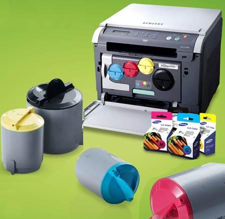 Какая цветная печать лучше - лазерная или струйная