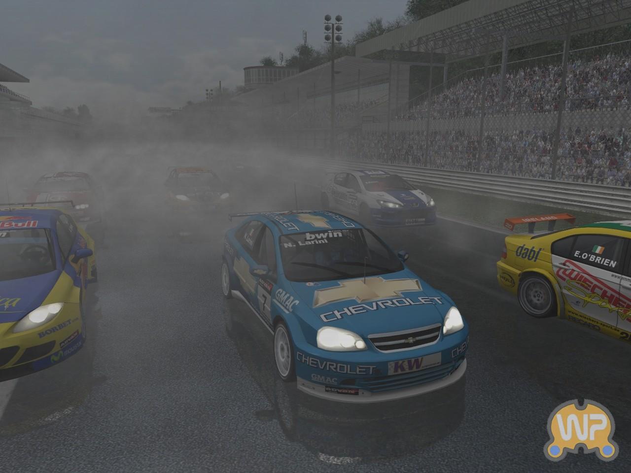 Игры PC RACE The WTCC Game / RACE.