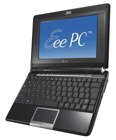 Eee PC 904 and Eee PC 905