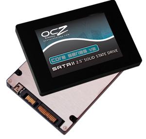 OCZ представила скоростные, доступные SSD