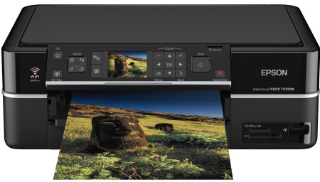 Epson Stylos Photo Tx700W