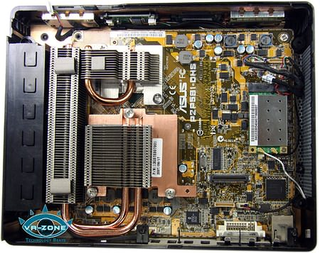 ASUS P2P5B1-DHS DRIVER FOR WINDOWS 8