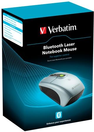 Беспроводная лазерная мышь для