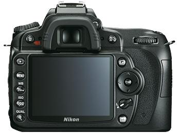 Nikon D90: новые возможности.