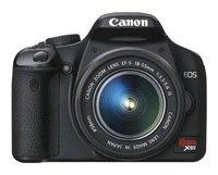 Canon EOS 450D kit 18-200 Цифровой зеркальный фотоаппарат, 12.40 млн...