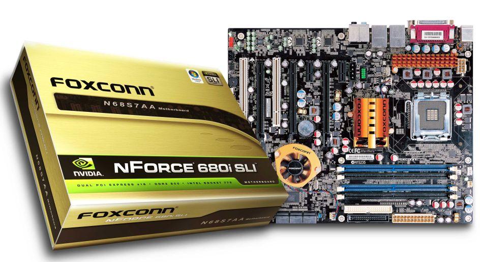 Download Drivers: FOXCONN N68S7AA-8EKRS2H