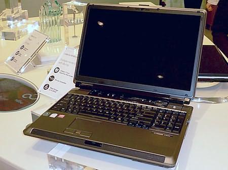 Незаменимый помощник в офисе ноутбук Acer TravelMate ProFile 6292.