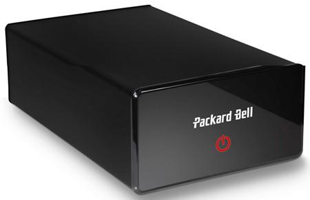 Packard Bell Jumbo