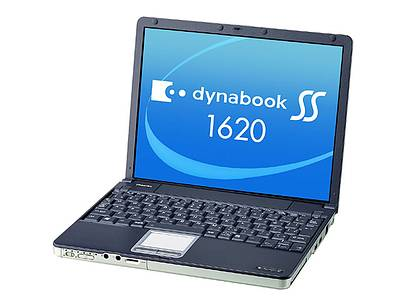 DYNABOOK 1620 DRIVER FOR WINDOWS MAC
