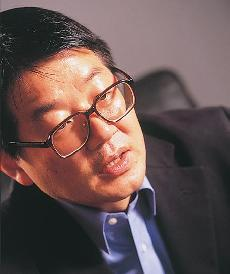 Вице-президент компании E Ink, Риосуки Кувата (Ryosuke Kuwata)