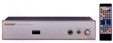 Onkyo UE-205