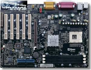 Dell PowerEdge 1550