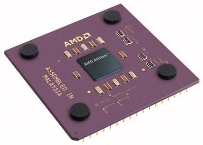 1,1 ГГц Mobile Athlon 4