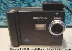 Grundig Picca DMC 5100