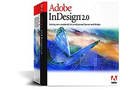 Adobe: анонс Adobe Illustrator 10 и Adobe InDesign 2.0