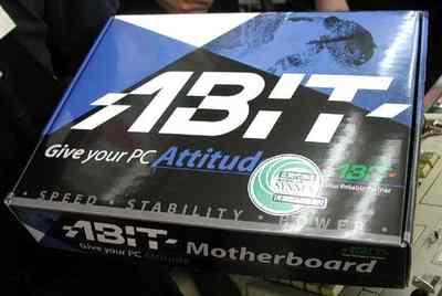 ABIT BL7