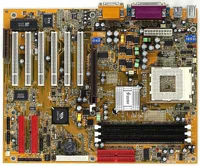 Soltek IDE RAID плата SL75DRV+X