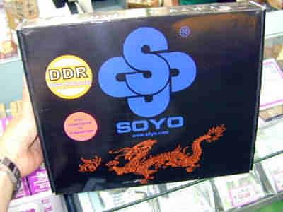 SY-K7V �� SOYO