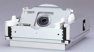 Дисковод с автоматической сменой дисков DRM-UF701