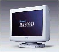 IIYAMA HA202DT Vision Master Pro 512