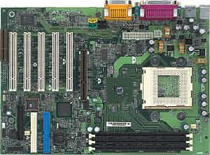 MSI 845 Pro (MS-6529)