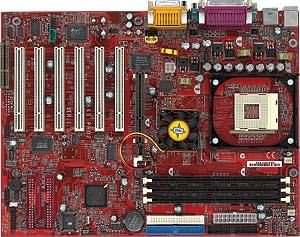 MSI 845 Pro2-R (MS-6528)