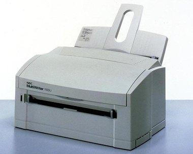 MultiWriter 1100U