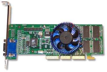Titan 2 MX400SE