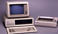IBM 5150 PC Personal Computer
