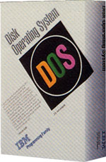 MS DOS 1.1