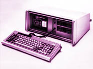 IBM Portable PC